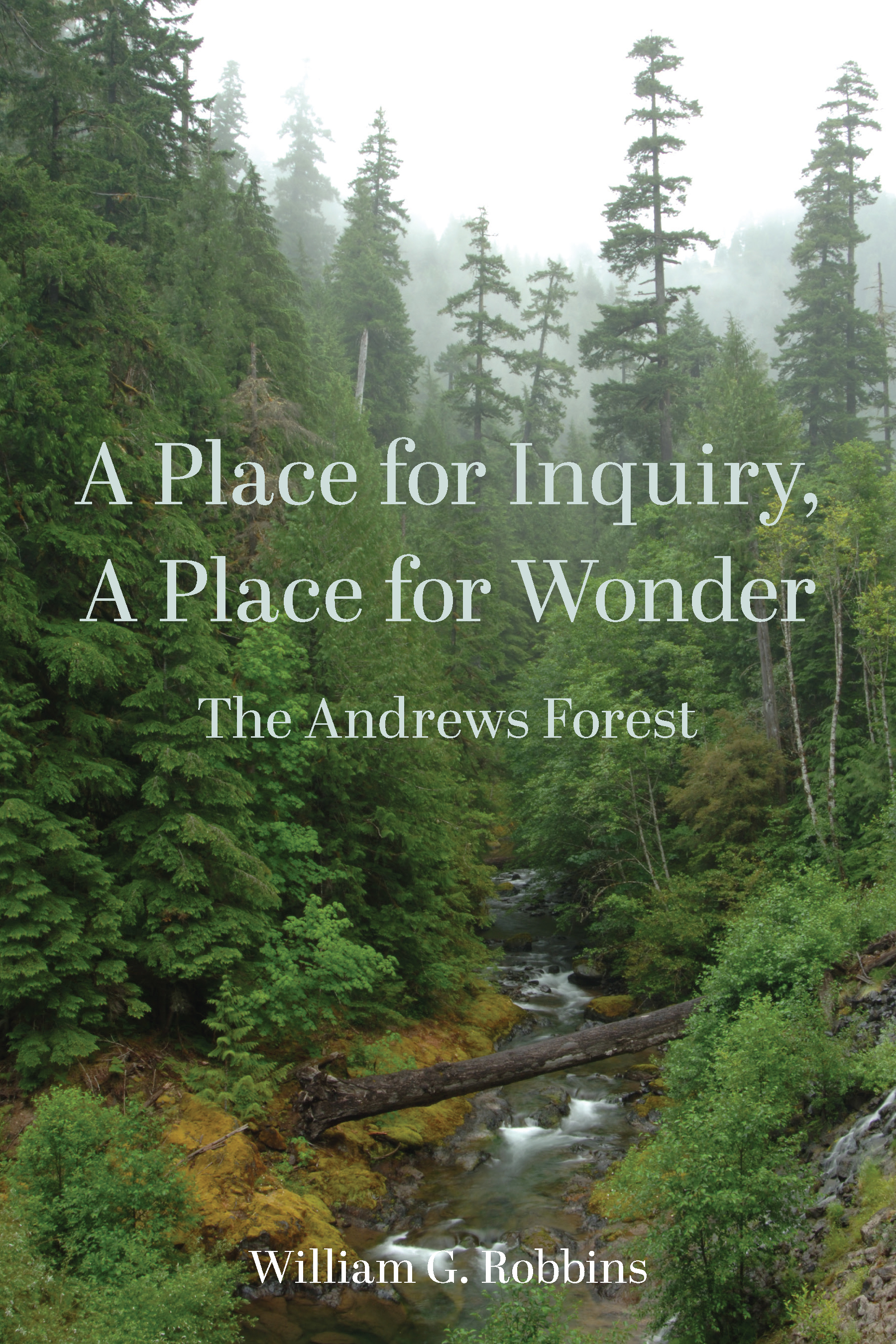 A Place for Inquiry
