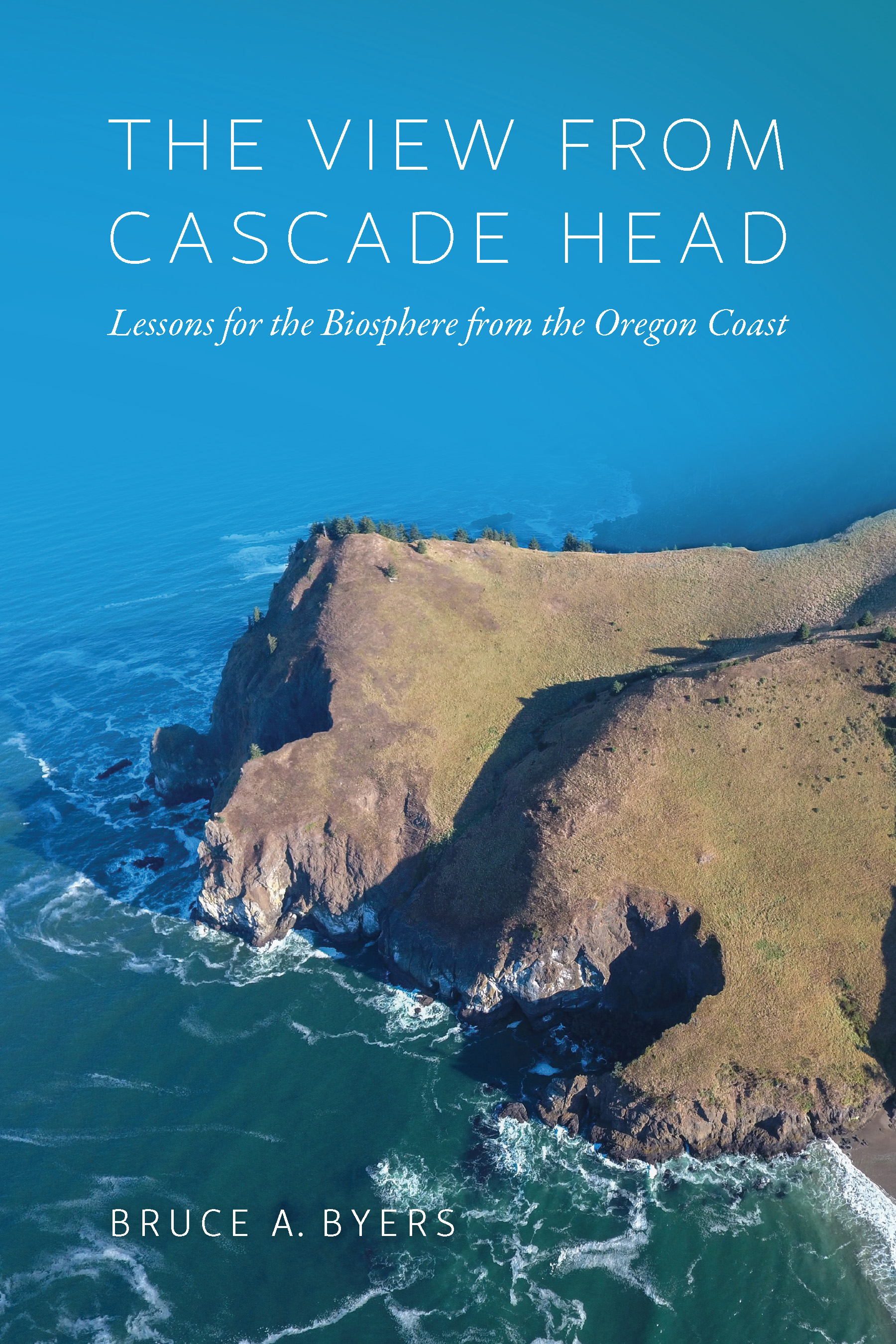 The View from Cascade Head