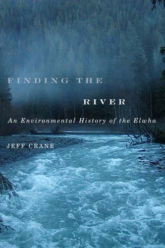 Finding the River cover