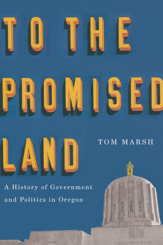 To the Promised Land cover
