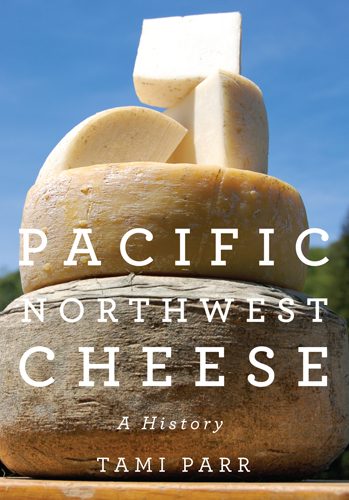 PNW Cheese cover