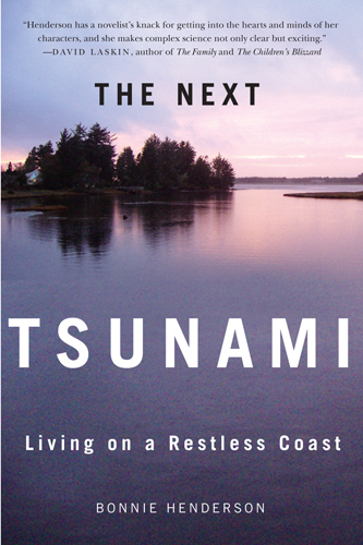 TheNextTsunami
