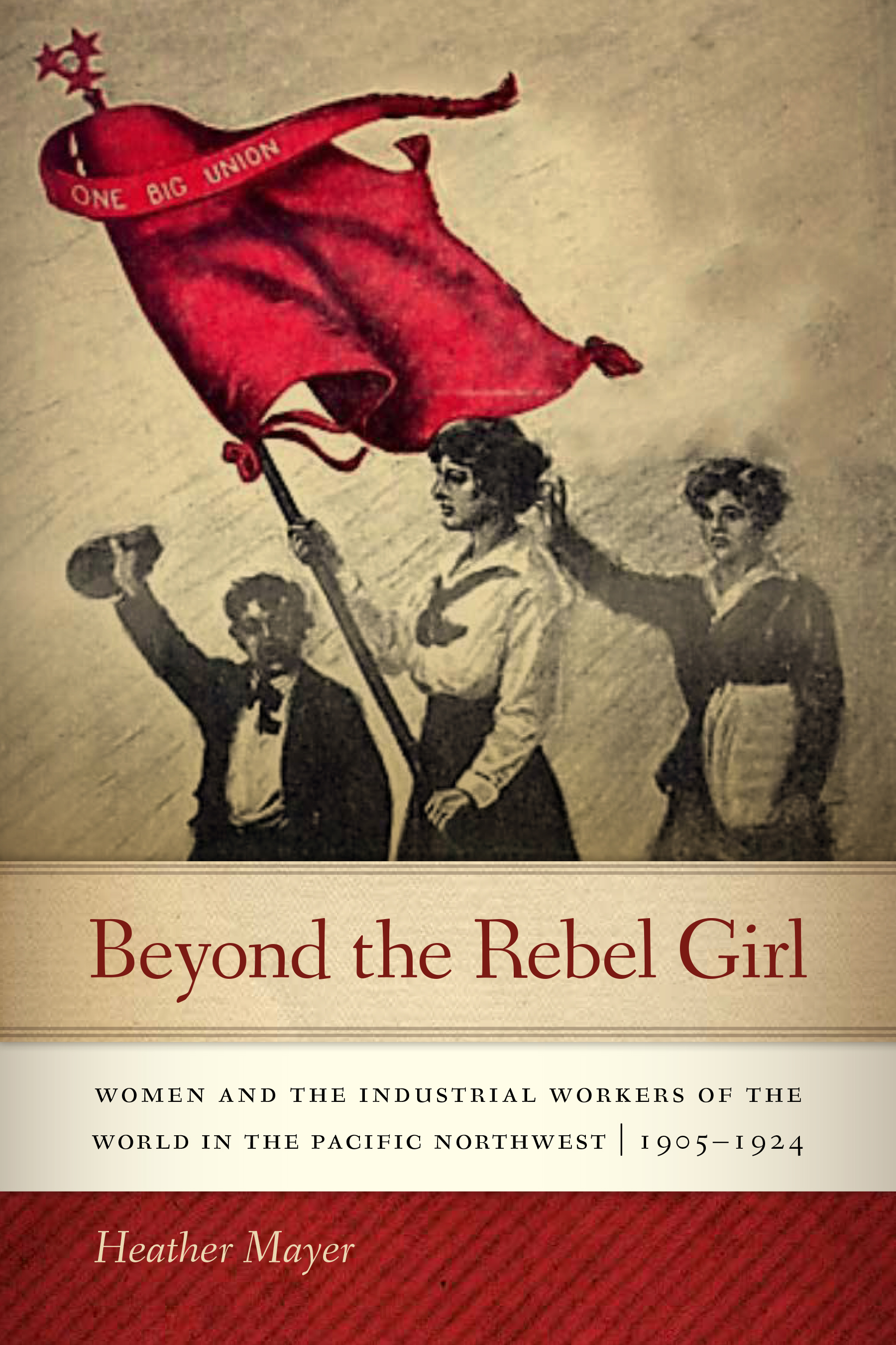 Beyond the Rebel Girl