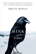 Mink cover