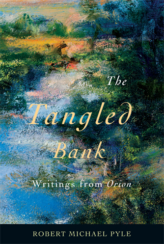 The Tangled Bank cover