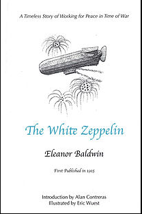 The White Zeppelin
