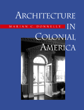 Architecture in Colonial America OSU Press