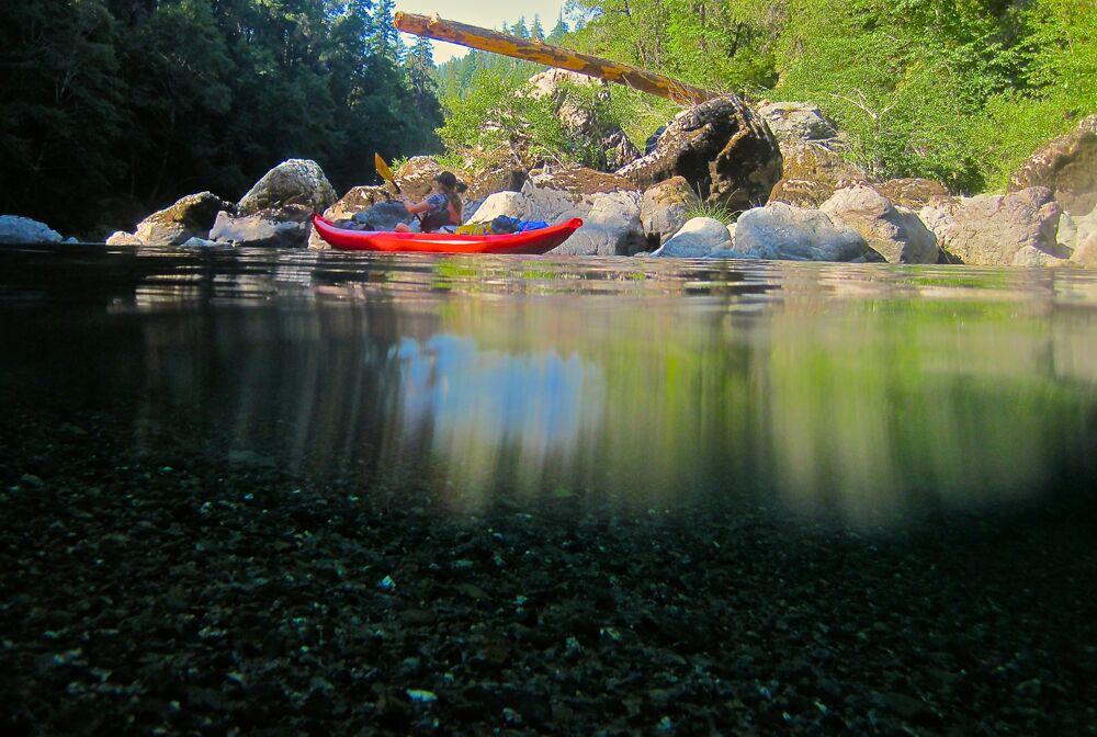Cipero River