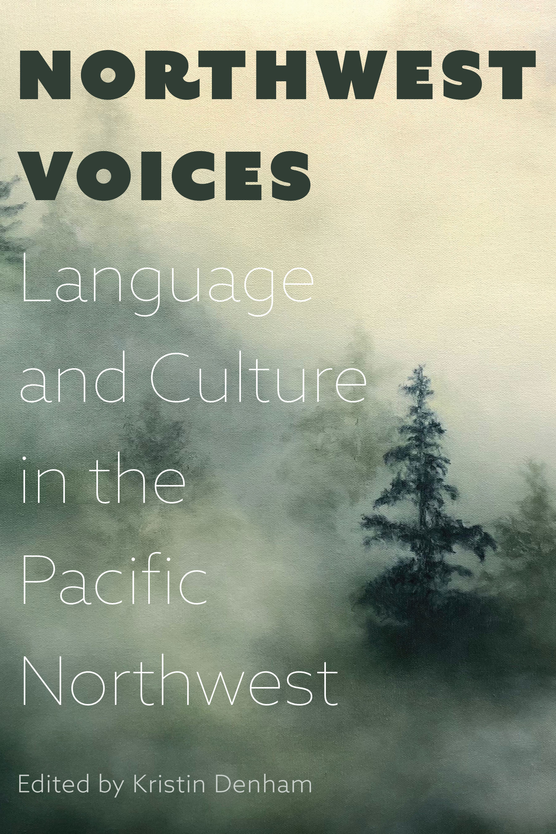 cover of Northwest Voices